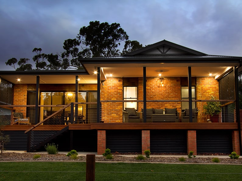 Your first choice for luxury Barossa Accommodation